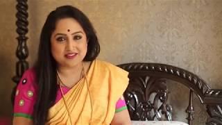 Piu Mukherjee Saraswati Vandana