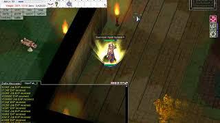 ROPH Level 70 Monk Solo Anubis
