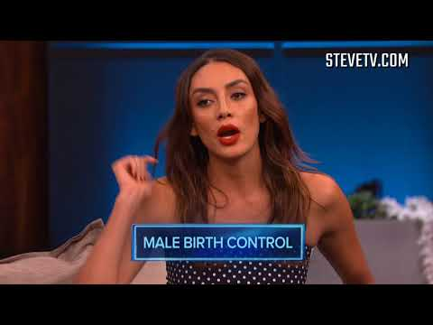 Should Men Be Using Birth Control?