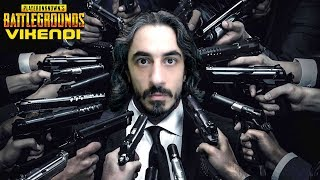 BEN SADECE AIRDROP'U ALMAK İSTEMİŞTİM !!! - PUBG (Vikendi)