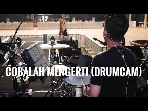 Noah - Cobalah Mengerti (Drum Cam) thumbnail