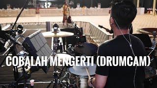 download lagu Noah - Cobalah Mengerti Drum Cam gratis