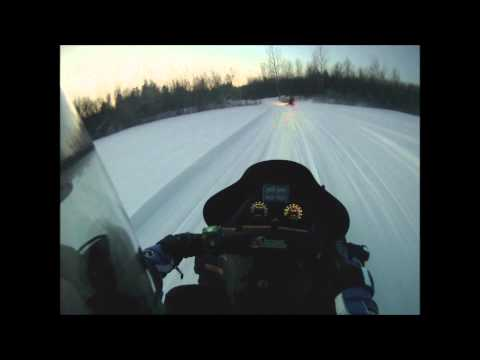 Thundercat Mods on All   Arctic Cat Thundercat 900 With Psi Pipes   Musicrang   Music
