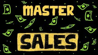 How to MASTER sales using some simple psychology