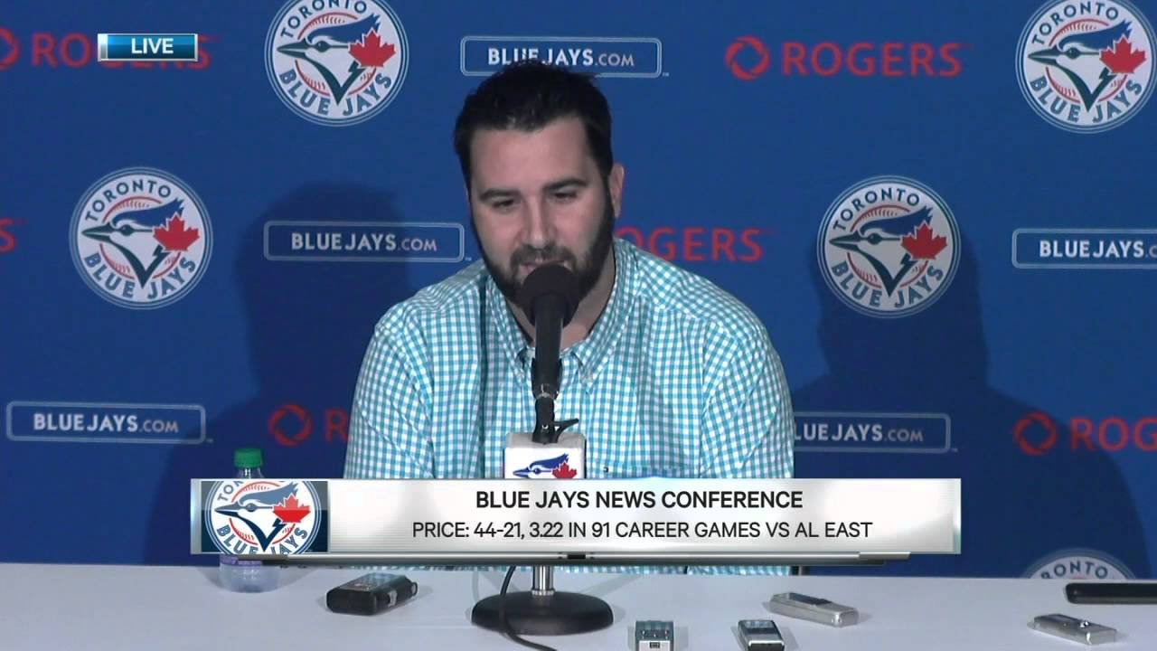 Bautista text to Anthopoulos: YES!!!!!!!!!!!!!!!!!!