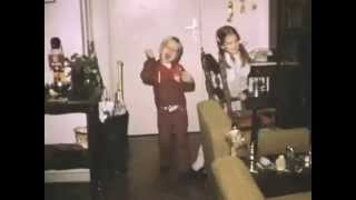Home Movies 12/24/74 West Berlin, West Germany