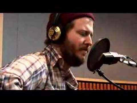 Bon Iver -- Flume (Live on 89.3 The Current) Music Videos