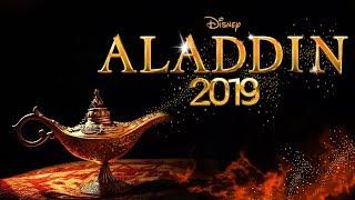 Aladdin 2019 Nuevo Adelanto - Lo que debes saber | TheMitico