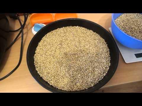 Как сделать карамельный солод в домашних условиях