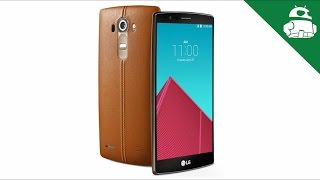 LG G4 Official Release Date, HTC One M9+ & Android Wear on iPhone? - Android Weekly