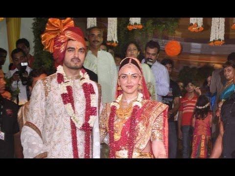 Abhay deol wedding