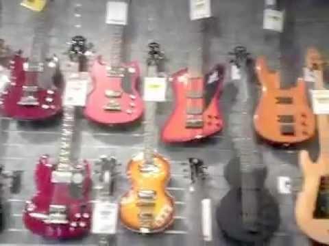 SAM ASH Music Store- Nashville, TN-  maxproud