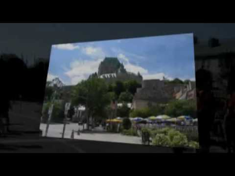 Trip to Quebec City Canada - Travel Guide Quebec