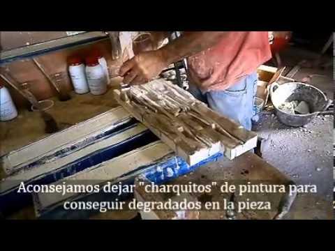 Proceso Fabricacion Fachaleta paso a paso