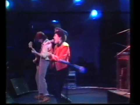 X-Ray Spex - Art-I-Ficial Video
