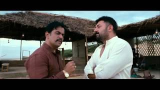 Kadal - Kadal Tamil Movie Trailer- 2013