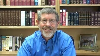 Video: How old was Mary when she gave birth to Jesus? - John Schoenheit (BiblicalUnitarian)