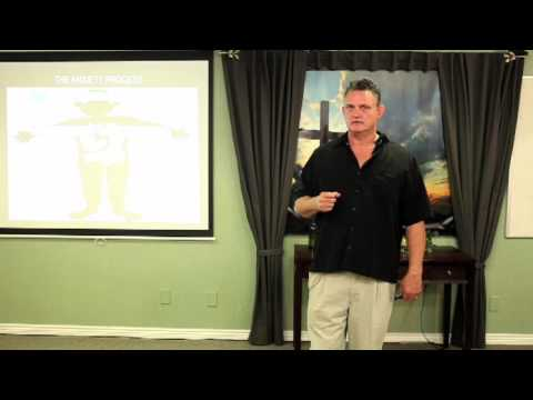 Anxiety Disorders Exposed! Break Fear Causing Lies!