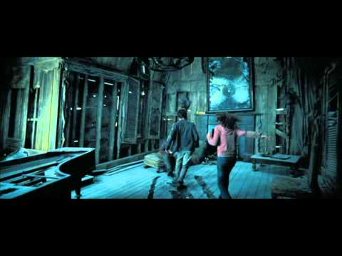 Harry Potter and the Prisoner of Azkaban - the truth about Peter Pettigrew reveald part 1 (HD)