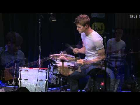 Foster The People - Helena Beat (live In The Bing Lounge) video