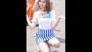 160619 트와이스 (TWICE) Cheer Up (치어 업) [사나] Sana 직캠 Fancam (반포한강공원) by Mera