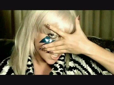 Lady Gaga - Lovegame(Dave Aude Club Mix)