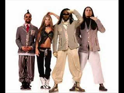 Blak Eyed Peas- Where Is The Love (feat. Justin Timberlake)
