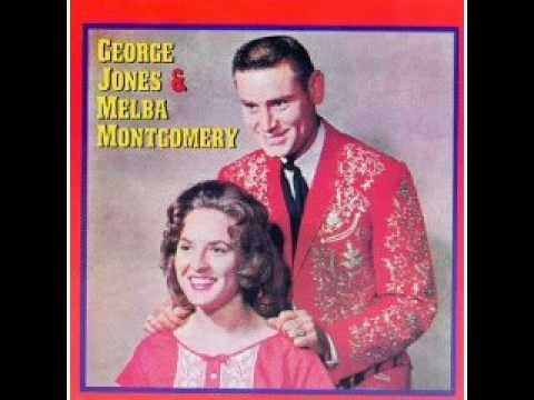 George Jones - Flame In My Heart
