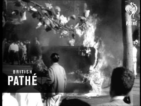 Selected Originals - Tokyo Riots (1952)