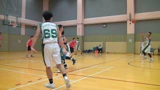 第二十六屆歡樂籃球聯賽 16207 3