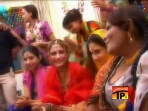 Hathen Gul Mehndi | Humera Chana | Album 2 | Sahra | Sindhi Songs | Thar Prodution