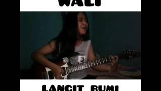 Download lagu Wali Band - Langit Bumi Elsafitri Cover gratis