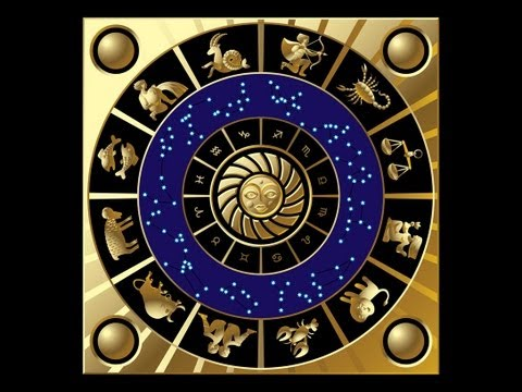 Astrology: Invented 10,000 Years Ago In Egypt?