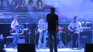Asif Akbar Live New Concert Music Video (2015) part - 2