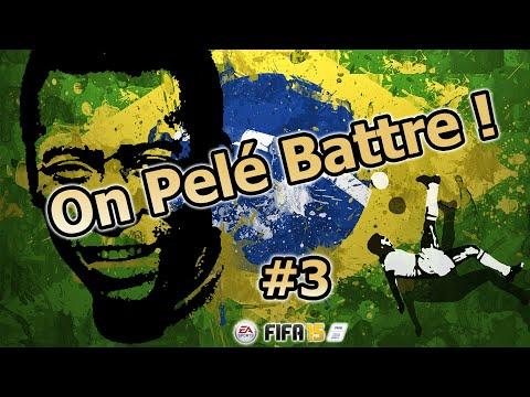 FUT15 | On Pelé Battre ! | #3 | #JeBug | Une Pluie De UP ! | Un Sans Faute ? |