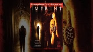 Blood-C - Masters of Horror: Imprint