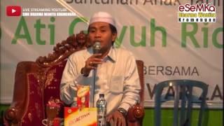 Pengajian Kh. Anwar Zahid Di Kromengan 2017