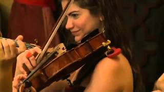 Taiseer Elias   Classical Arabic Music Ensemble  The Perlman Music Program in Jerusalem 2010   YouTu