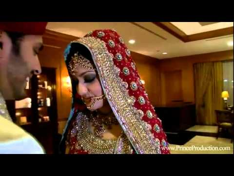 media ayesha usman wedding video