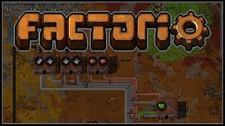 Factorio Recursion #4 - Refactoring (0.15 | Factorissimo Mod)