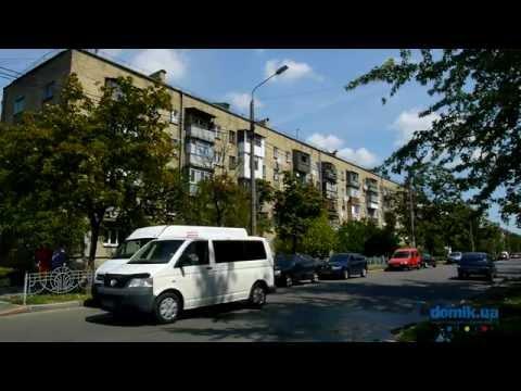 Обзор Воскресенки - Воскресенка - район Киева видео обзор