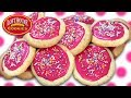 Lofthouse Frosted Sugar Cookies | Homemade Recipe