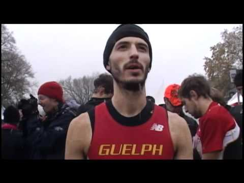 The Making of Champions - DST and Guelph!