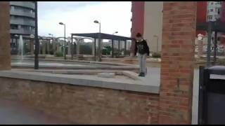 ~SUTER~ KeEp CaLm AnD LiVe ThE mOmEnT ~ PARKOUR & FREERUNING