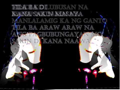AKO NA LANG ANG LALAYO - SPYKER ONE AND CURSE ONE: LYRICS CREATED BY: ARJHO