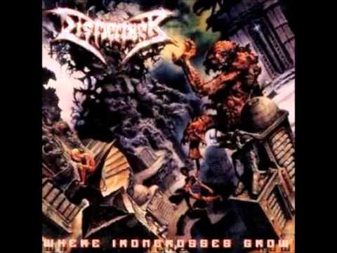 Dismember - Sword Of Light