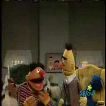 Sesame Street - Adding
