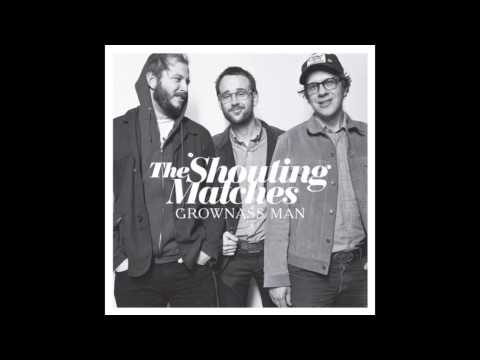 The Shouting Matches - Avery Hill