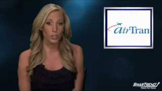 AirTran Holdings Gains on Record June