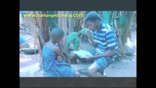 Mark Angel Comedy Emmanuella, Funny Video CompilationPart 1